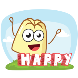 Pudding_Stickers_Website_Happy