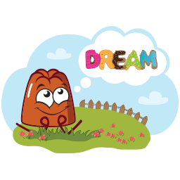 Pudding_Stickers_Website_dream
